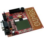 LPC-P1227, Отладочная плата на базе мк LPC1227 CORTEX M0 ARM