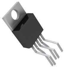FSCM0765RC, Микросхема управления питанием, Green Mode Fairchild Power Switch (FPS) [TO220-5]
