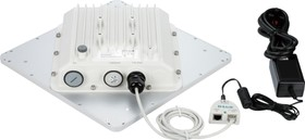 DAP-3760/RU/B1B, Wireless RCP Bridge with TDMA and CSMA/CA with ACK, 802.11a, frequency 5GHz (one radio)