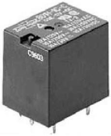 833HM-1C-C 12VDC, Реле 1 пер. 12VDC