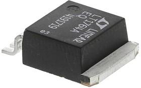 LT1764AEQ#PBF, LDO-регулятор, регулируемый, 2.7В до 20В (Vin), 340мВ, 1.21В до 20В/3А [D2PAK-5]