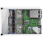 Фото 3/6 P02466-B21, Сервер HPE HPE ProLiant DL380 Gen10 6230 2.1GHz 20-core 1P 64GB-R P816i-a 8SFF 800W RPS Server