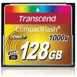 TS128GCF1000, Флеш-накопитель Transcend 128GB Transcend ...