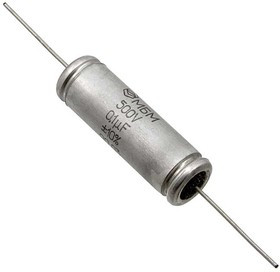 МБМ-500 В 0.1 мкф