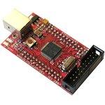 STM32-H103, Оценочная плата на базе микроконтроллера STM32F103 с ядром Cortex-M3