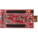 Фото 2/3 STM32-H103, Оценочная плата на базе микроконтроллера STM32F103 с ядром Cortex-M3