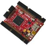 Фото 3/3 STM32-LCD, Отладочная плата на базе мк STM32F103ZE с ядром ARM Cortex-M3