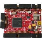 Фото 2/3 STM32-LCD, Отладочная плата на базе мк STM32F103ZE с ядром ARM Cortex-M3