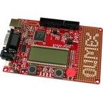 STM32-P152, Отладочная плата на базе низкопотребляющего мк STM32L152 с ядром Cortex-M3