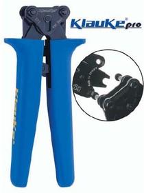 KP1 Базовый инструмент-рукоятки для сменных пресс-голов серии Klauke-Pro (станд. длина)