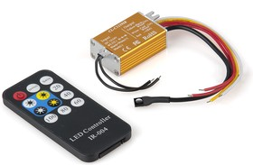 DM-4A0W, Контроллер для монохромной светодиодной ленты с пультом ДУ
