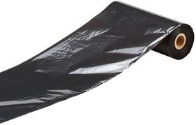 Риббон R-4301 110мм х 110м /I 1рул/упак (для принтеров 1024Х,1244,1344), черный