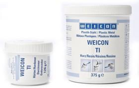 WEICON TI (0,5кг) Пастообразный композит, наполненный титаном.