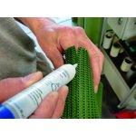 Фото 2/3 VA 300 (30г) Цианоакрилатный клей -VА (основа-этилат). Высокая вязкость 200-300 mPa s. Медленный.