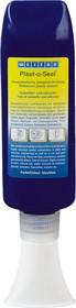 Plast-o-Seal (90г) Однокомпонентный, анаэробный герметик. Пластичный материал, не содержит силиконов, растворителей, не имеет запаха. Сохра