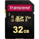 TS32GSDC700S, Флеш-накопитель Transcend Карта памяти ...