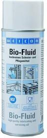 Bio-Fluid-Spray (500мл) Био-смазка. Спрей. Высокочистое, не содержащее смол и кислот минеральное масло.
