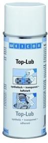 Top-Lub (400мл) Топ-Лаб Спрей. Синтетическая прозрачная адгезивная смазка для механических деталей.