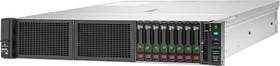 Фото 1/4 879513-B21, Сервер HPE HPE ProLiant DL180 Gen10, 1(up2)x 3106 Xeon-B 8C 1.7GHz, 1x16GB-R DDR4, S100i/ZM (RAID 0,