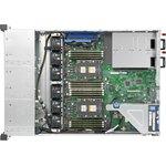 Фото 4/4 879513-B21, Сервер HPE HPE ProLiant DL180 Gen10, 1(up2)x 3106 Xeon-B 8C 1.7GHz, 1x16GB-R DDR4, S100i/ZM (RAID 0,