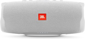 Фото 1/9 JBLCHARGE4WHT, Динамик JBL Портативная акустическая система JBL Charge 4 белый