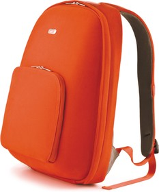 Фото 1/5 CCUB001, Рюкзак Cozistyle Cozi Urban Travel Backpack Canvas-Orange