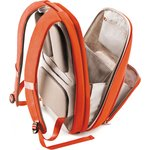 Фото 5/5 CCUB001, Рюкзак Cozistyle Cozi Urban Travel Backpack Canvas-Orange