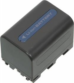 Фото 1/3 Аккумулятор для видеокамер AcmePower AP-NP-QM71 для: Sony CCD-TR748/TRV108/TRV218/ TRV228/TRV238/TRV418