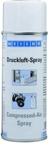 Compressed Air Spray (400мл) Сжатый воздух. Спрей.
