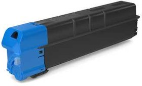 1T02NHCNL0, Картридж Kyocera Тонер-картридж TK-8725C 30 000 стр Cyan для TASKalfa 7052ci/8052ci