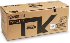 Фото 1/2 1T02TX0NL0, Картридж KYOCERA Тонер-картридж TK-5290K 17 000 стр. Black для P7240cdn