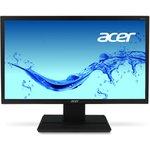 """Монитор Acer 19.5"""" V206HQLAb черный TN+film LED 5ms 16:9 ..."""