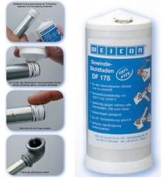 DF 175. Нить тефлоновая для герметизации резьбы (175 м)