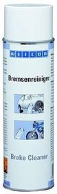 WEICON Brake Cleaner (400мл) Очиститель тормозов. Спрей