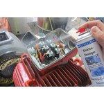 WEICON Очиститель электроконтактов (400 мл)