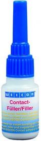 Contact Filler (30г) Активатор. Применяется в комбинации с Наполнителем VA 8312, для мгновенного склеивания.