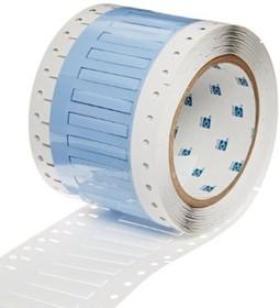 PS-C-1000-WT термоусад. трубка белая, 15.24м, шир. в плоском виде 42.16мм, d-9.53-24.13мм (аналог TPS)