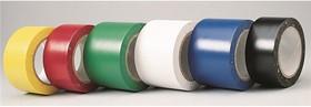 Фото 1/2 Лента напольная, синяя, 50мм х 33м, B-726 (винил), 1 рулон
