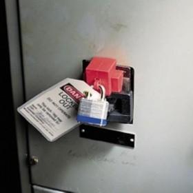 Фото 1/2 Блокираторы для прерывателей с завышенным размером, (6шт/к-т)