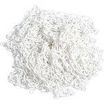 Фото 2/2 Полиэтиленовая цепь для заграждения Bradylink, белая, 25 м, 2,7 кг