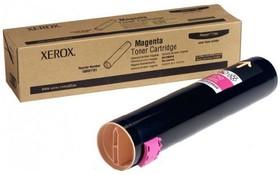 Картридж XEROX 106R01161 пурпурный