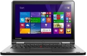 """Ноутбук-трансформер LENOVO ThinkPad Yoga 15, 15.6"""", Intel Core i7 5500U, 2.4ГГц, 8Гб, 256Гб SSD, nVidia GeForce 840M - (20DQ001RRT)"""