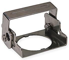 Блокиратор аварийного выключателя IES 22,5 мм