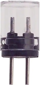 0273.400H, Fuse Subminiature Very Fast Acting 0.4A 125V Radial 6.35 X 8.89mm Bulk CSA