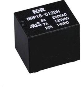 NRP-18-C-24D-H, Реле 1 пер. 24V / 20A, 14VDC