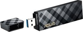 USB-AC55, USB-AC55 Wireless AC1300 Dual-band USB client card