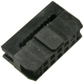 IDC2-10F pitch 2.00 mm