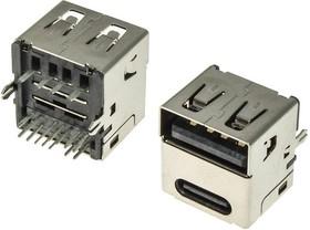 USB3.1 TYPE-C 24PF-067