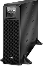 SRT5KXLI, Smart-UPS RT, On-Line, 5000VA / 4500W, Tower, IEC, LCD, Serial+USB, SmartSlot, подкл. доп. батарей