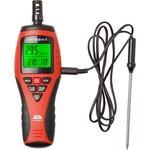 ZHT 100 (6 in 1), Измеритель влажности и температуры